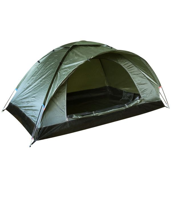 What is the Best Single Person Tent